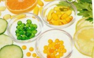 ผลิตภัณฑ์เสริมอาหาร